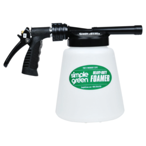 SIMPLE GREEN MULTI-DILUTION FOAMER 1.4L